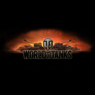 Обои World of Tanks для iPad