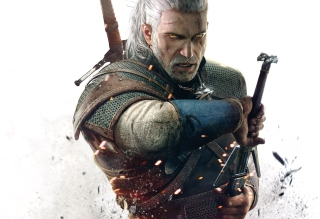 Картинка The Witcher 3 Wild Hunt Game на телефон