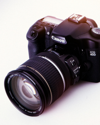 Обои Canon EOS 40D Digital SLR Camera для телефона и на рабочий стол Samsung Muse