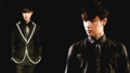 exo - Lay The Lost Planet wallpaper