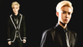 exo - Suho The Lost Planet wallpaper