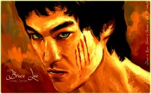 bruce-lee-art-widescreen-bryus