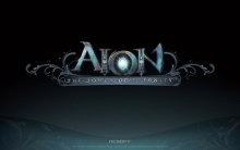 Aion: Tower of Eternity Обои с игры