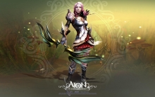 Wallpapers: Aion