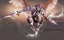 Aion Tower of Eternity с игры