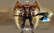 Aion: Tower of Eternity - картинка