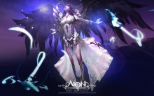 Aion: Tower of Eternity (wallpaper)