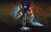 Aion: Tower of Eternity Wallpapers