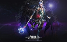 Aion: Tower of Eternity Игра