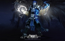 Wallpapers: Aion - Tower of Eternity