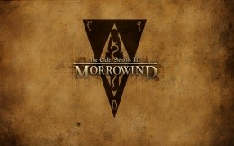 The Elder Scrolls 3 -Morrowind