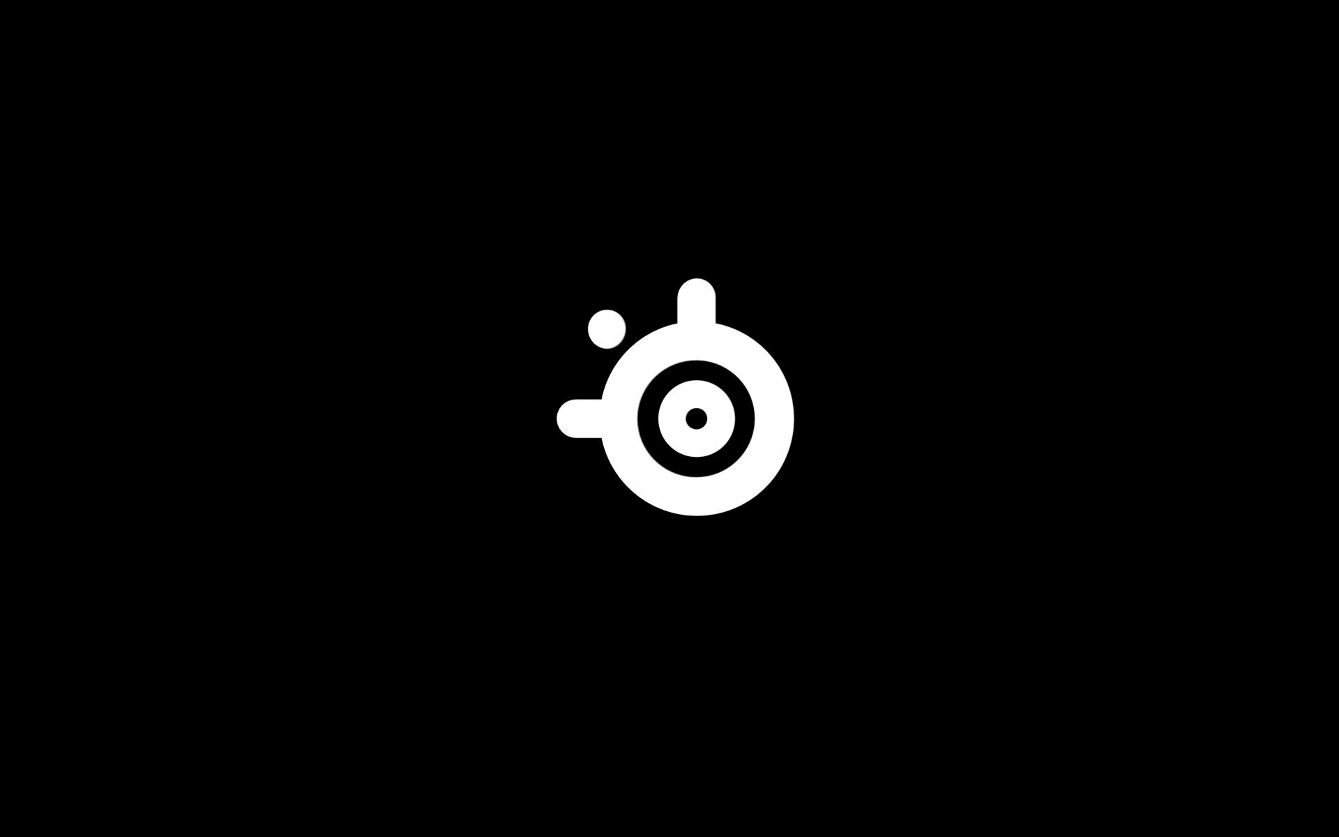 Logo, SteelSeries, Pro Gaming, Фон, Логотип, SS, Gaming Gear, Minimalism