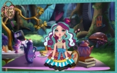 Ever After High Мэдди