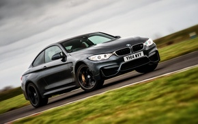 Обои UK-spec, Coupe, 2014, F82, BMW, бмв, купе