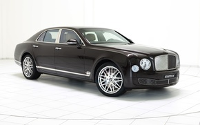Обои Bentley, Startech, 2015, мульсан, фон, бентли, Mulsanne