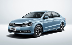 Обои 2013, пассат, BlueMotion, Volkswagen, фольксваген, CN-spec, Passat