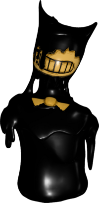Monster Bendy better-0